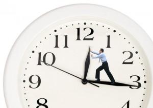 Стресс и нехватка времени