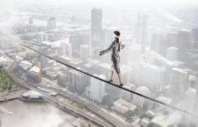 10 карьерных страхов в бизнесе